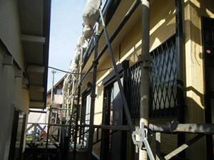 「築12年のサイディング外壁が塗装でカラーを変えてピカピカに変身!(千葉県船橋市)」のAfter写真