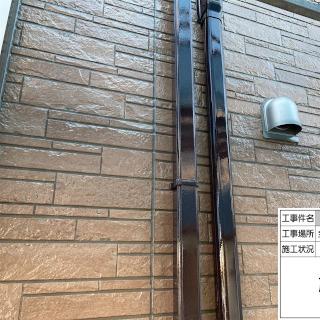 外壁をクリアー塗装し、屋根を重ね葺き施工!住宅丸ごとリフレッシュ(千葉県松戸市)
