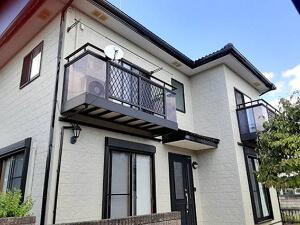 「チョーキングが発生していた外壁を塗装でメンテナンスしたT様邸(東京都町田市)」のAfter写真