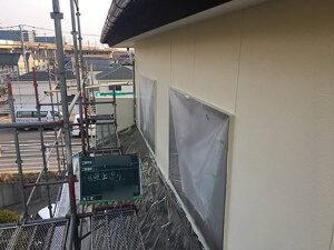 「サイディング外壁と外階段をまとめて塗装。ピカピカに変身したT様邸(千葉県船橋市)」のAfter写真