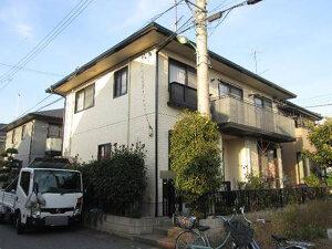 「黒ずみのあった外壁も塗装でピカピカきれいに!新築のようなM様邸(千葉県市川市)」のAfter写真