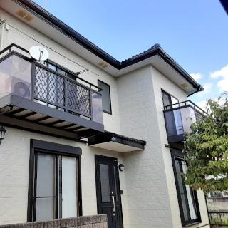 チョーキングが発生していた外壁を塗装でメンテナンスしたT様邸(東京都町田市)