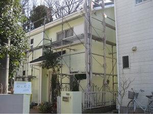 「黒ずみが目立つサイディング外壁をピカピカに塗装!築16年のT様邸(千葉県流山市)」のAfter写真