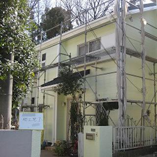 黒ずみが目立つサイディング外壁をピカピカに塗装!築16年のT様邸(千葉県流山市)