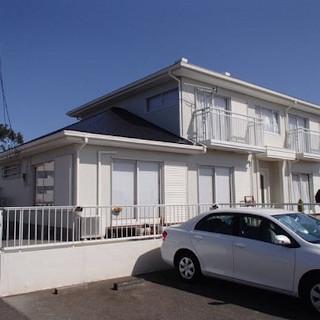汚れでくすんだ外壁を真っ白に塗装!屋根もまとめて施工したS様邸(千葉県野田市)