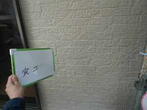 「外壁塗装と屋根をメンテナンスしたA様邸!新築のようになりました(神奈川県相模原市)」のAfter写真