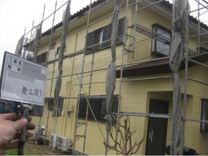 「外壁・屋根・ベランダをまとめて塗装し、住宅全体がピカピカに!(千葉県柏市)」のAfter写真