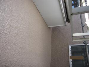 「ひび割れが生じた外壁を補修・塗装!築16年のモルタル外壁の住宅(神奈川県寒川町)」のAfter写真