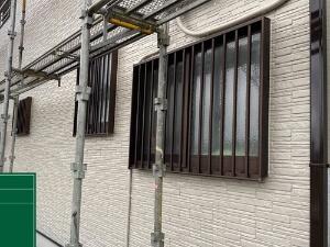 「黒ずみ汚れが気になっていたS様邸!塗装で新築のようにピカピカに(東京都昭島市)」のAfter写真