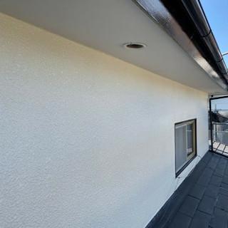 築11年のモルタル外壁を塗装工事!清潔感を取り戻したK様邸(千葉県千葉市)