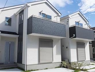 建売住宅の外壁塗装は築10~15年!実際の塗り替え事例も紹介