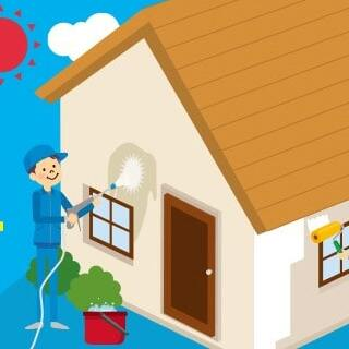 外壁塗装の下地処理の重要性&下地材の選び方を解説!