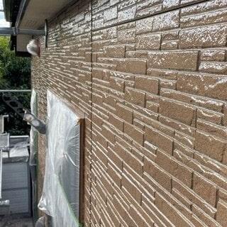 クリアー塗装と屋根の塗装で新築のようにピカピカになったY様邸!(神奈川県横浜市)